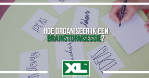 brainstormsessie
